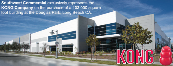 The KONG Company - Buyer Representation Long Beach CA